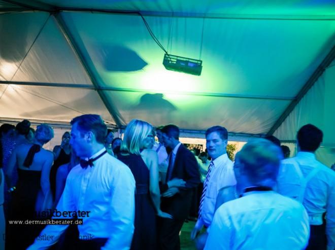 Hochzeit Wedding DJ Technik Event Hof-48