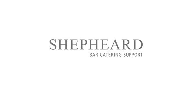 shepheard logo