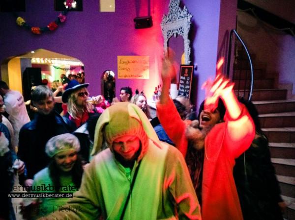 DJ Technik koeln al salam karneval tipp restaurant brauchtum-13
