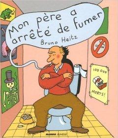 le livre qui fait arrêter de fumer