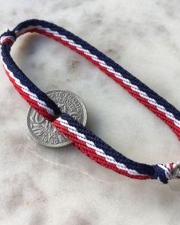 Bracelets Ruban