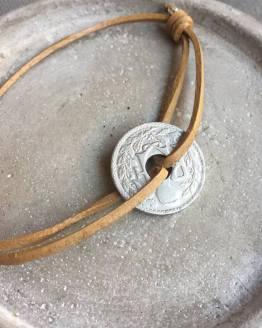 Bracelets Cuir