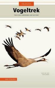 Veldgids Vogeltrek - Dick de Vos & Sam Gobin