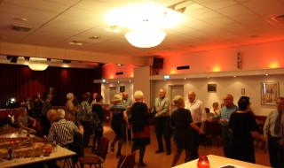 Dansen bij Jansengroot