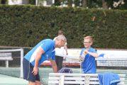 Koot Open jeugd toernooi en Rabobank Clubkampioenschappen bij TV Eemnes