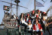 Pirates of TV Eemnes – op jacht naar de schat!