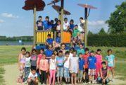 Armeense kinderen op bezoek!