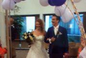 Huwelijk Guido en Jitske