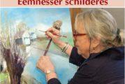 HKE Tentoonstelling schilderijen Coraline Bäcker