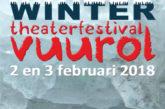 Theaterfestival Vuurol opent met Wintereditie