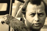 Themaochtend: van straaljagerpiloot tot wereldreiziger door Gerhard Westerdijk