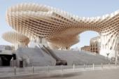 Lezing over Sevilla, de Spaanse schone in het zuiden