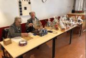 Bingo voor senioren