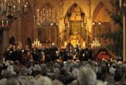 Kerstconcert Sint Jans Schola in de Sint-Jans basiliek