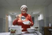 25ste Dorcas Voedselactie in aangepaste vorm