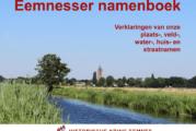 Eemnesser Namenboek te koop!