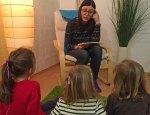 Little Readers Club