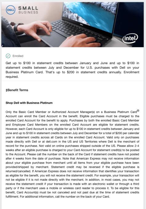 Rakuten (Ebates) 10%, Top Cashback 12% Cashback On Dell