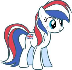 UK pony