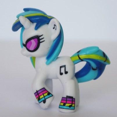 DJ-PON3 Artsy Pony Design