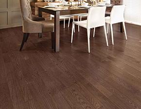 Resilient Flooring  Derr Flooring