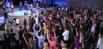 Sermon Stream
