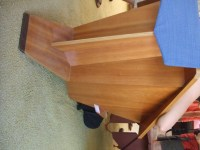 Frank Lloyd Wright Origami Chair 10 | DerrickPerrin.com