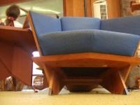 Frank Lloyd Wright Origami Chair 7 | DerrickPerrin.com