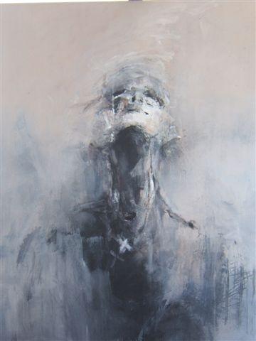 JeanBaptiste DUMONT  Peintre des mes  Derrire la dune