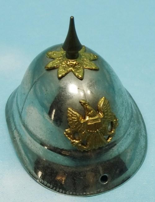 UNITED STATES - MINIATURE PICKELHAUBE - Imperial German Military Antiques Sale