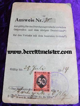 NCO'S DOCUMENTS - DECORATIONS - PHOTOGRAPHS - INFANTERIE-REGIMENT Nr 68 - PRUSSIA - Imperial German Military Antiques Sale