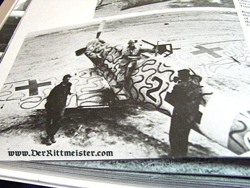 GERMANY - BOOK - HURRICANE & MESSERSCHMITT by CHAZ BOYER & ARMAND VAN ISHOVEN - Imperial German Military Antiques Sale