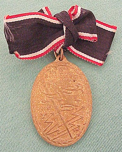 KYFFHÄUSERBUND MEDAL - Imperial German Military Antiques Sale