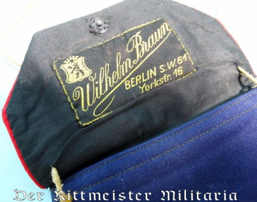 GERMANY - LADIES SMALL PATRIOTIC CHANGE PURSE - Imperial German Military Antiques Sale