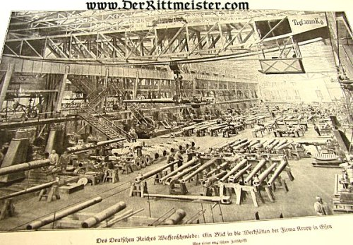 "GERMANY - MAGAZINE - VOLUME Nr 22 - ""DIE GROßE ZEIT"" - Imperial German Military Antiques Sale"