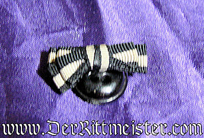 TWO-PLACE BOUTONNIERE - Imperial German Military Antiques Sale
