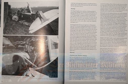 GERMANY - MAGAZINE - OVER THE FRONT: VOLUME 15, NUMBER 2 - LEAGUE OF WORLD WAR 1 AVIATION HISTORIANS - Imperial German Military Antiques Sale