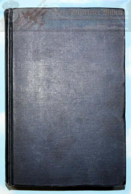 BOOK - THE GOVERMENTS OF EUROPE - BY FREDERIC AUSTIN, OGC, PHD - Imperial German Military Antiques Sale