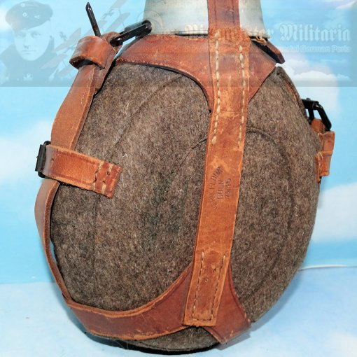 CANTEEN - MEDICAL ORDERLY - Imperial German Military Antiques Sale