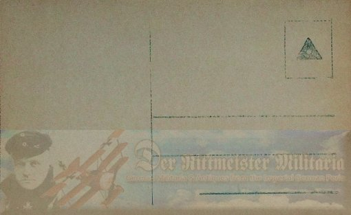PRUSSIA - SANKE CARD - MANFRED AND LOTHAR VON RICHTHOFEN - HARRY ROTHENBERG - AVIATION - NR 3003