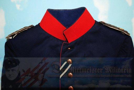PRUSSIA - TUNIC - MAJOR - INFANTERIE-REGIMENT NR 64 - Imperial German Military Antiques Sale