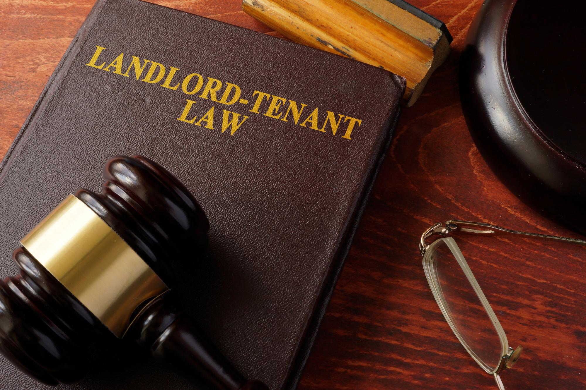 The Tenant and Landlord Handbook