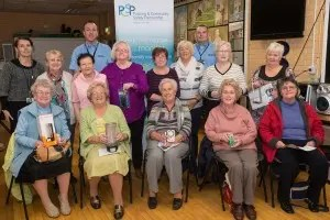DERRY POLICING GROUP DELIVERS SAFER HOMES INITIATIVE – Derry Daily