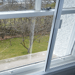 Derry City Secondary glazing Derry Glass Noise reduction sound proofing secondary glass ireland