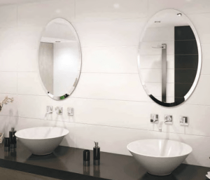 Bathroom Mirror Glass Derry City glass mirrors made to measure cut to size bathroom glass northern ireland