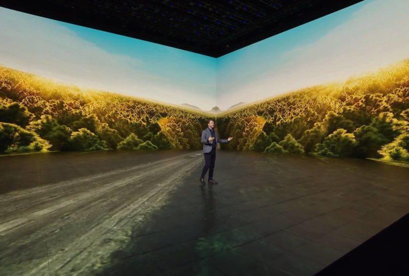Samsung Galaxy Note 8 – Wenn die Stage alles toppt