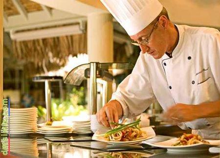 Job Chef De Cuisine