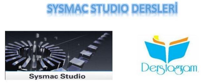 Sysmac studio eğitimi
