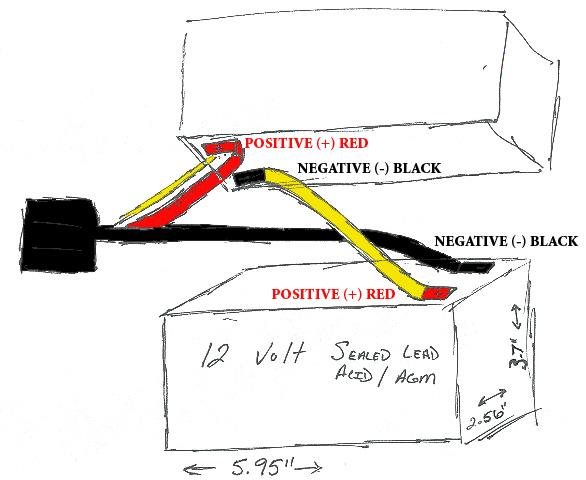 ups battery backup wiring diagram wiring diagram ups battery system wiring diagram jodebal