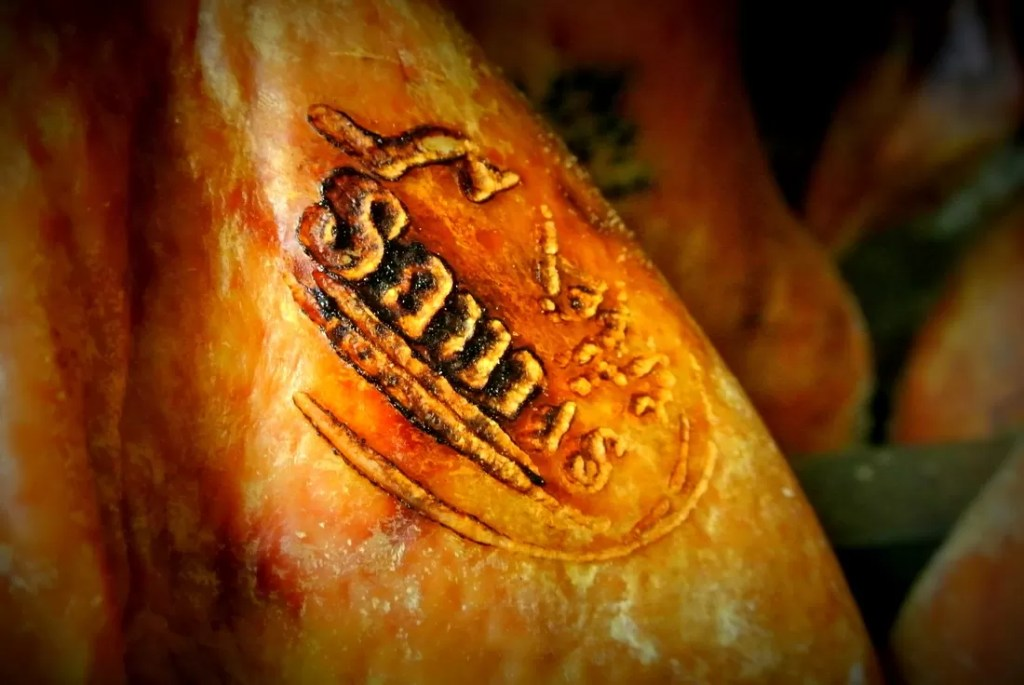 speck di Sauris